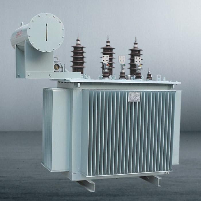 S11-35KV有载油浸式电力变压器
