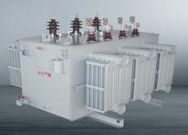 内蒙古SBH15-M非晶合金三相油浸式变压器