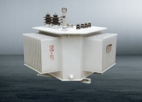 S11-M.RLDD862三相立体卷铁心油浸式变压器