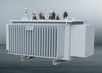 S11-M全密封油浸式配电变压器