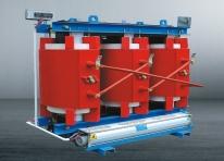 内蒙古SCB11-35KV系列干式浇注变压器