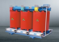 SC(B)10 ,11系列干式浇注变压器
