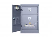 SBW型三相全自动大功率补偿式纺织机械专用稳压器