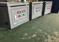 上海出口欧美设备配套变压器SG-20KVA