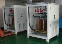 TSGZ大功率柱式电动调压器