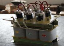 深圳三相整流变压器ZSG-300A