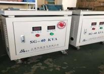 三相变压器SG-40KVA