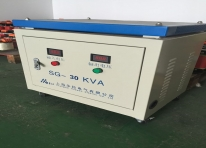 三相变压器SG-30KVA