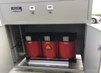 三相变压器SG-500KVA