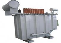 电渣炉变压器