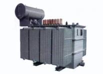 炼钢电弧炉变压器